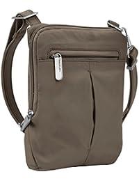 Anti-Theft Classic Light Mini Crossbody Messenger Bag