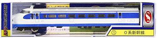 Train [New] N Gauge die-cast Scale Model No.1 0 Series Shinkansen ()