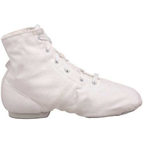 Sansha Up Shoe White Soho Lace Sansha Soho Jazz dPqIYwd