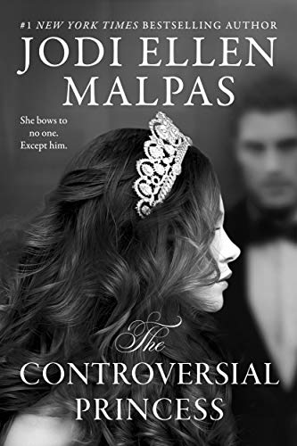 The Controversial Princess (The Smoke & Mirrors Duology Book ()