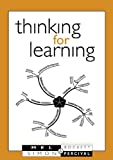 Thinking for Learning, Rockett, Mel and Percival, Simon, 1855390965