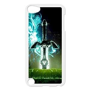 Ipod Touch 5 Csaes phone Case Sword Art Online DJSY93067