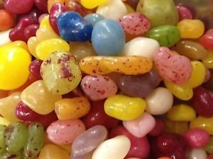 CCI Crazy Jelly Beans Gourmet Retro Dulces & Candy: Amazon ...