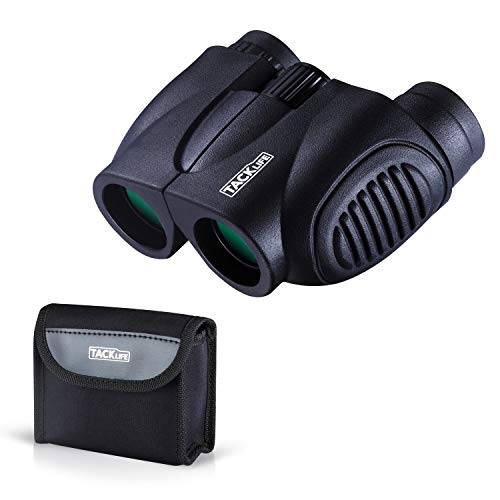 代引き人気 Tacklife MBC03 - ナイトビジョン対応コンパクト双眼鏡、10 x 22 mm、光、ミニ双眼鏡、望遠鏡、折りたたみ式、子供と大人用   B07L13MH81, アルスデンキ 1c4a096e