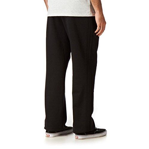 Black hommes survêtement z38535 Foncé gris Pantalon Adidas Molleton 0gWWZq