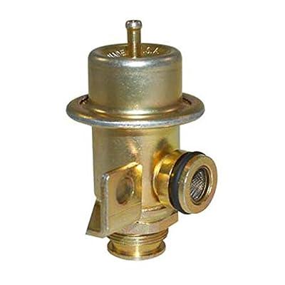 O.E.M. FPR11 Fuel Pressure Regulator