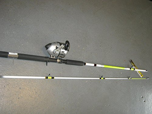 Garrett Outdoors 888 Catfish Combo 7ft for sale  Delivered anywhere in USA