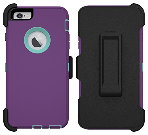 iPhone ToughBox Holster OtterBox Defender product image