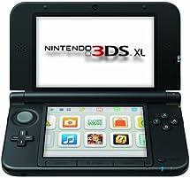 Nintendo 3DS XL – Black Old Model