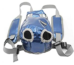 Breathable Puppy Pet Dog Backpack Front Bag or Back Pack Carrier Pouch Holder With Legs Out