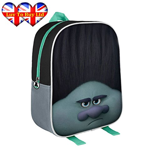 Original Trolls Backpack Official DreamWorks