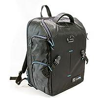 CasePro CP-PHAN3-BP DJI Phantom 3 Drone Backpack (Black)