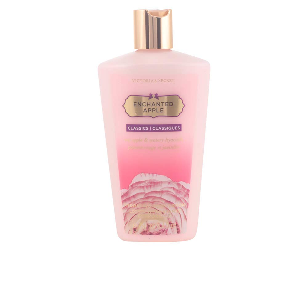 Victorias Secret Enchanted Apple Hydrating Body Lotion 250ml