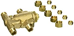 Watts 0204143 Usg B M2 Under Sink Guardian Thermostatic