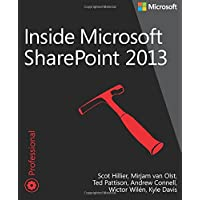 Inside Microsoft SharePoint 2013 (Developer Reference)