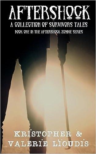 Resultado de imagen para Aftershock Survivor Tales book