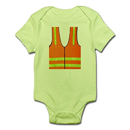 CafePress reflective halloween security Bodysuit