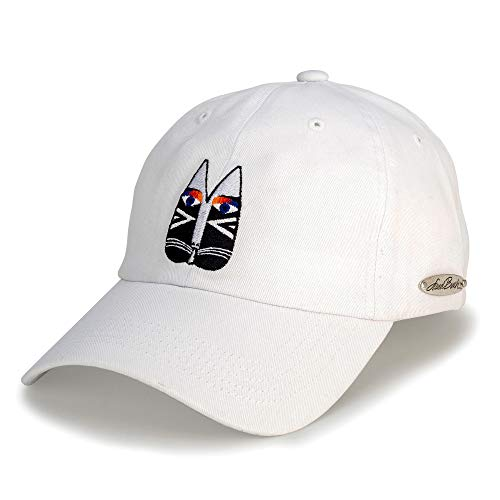 Laurel Burch Embroidered Baseball Hat