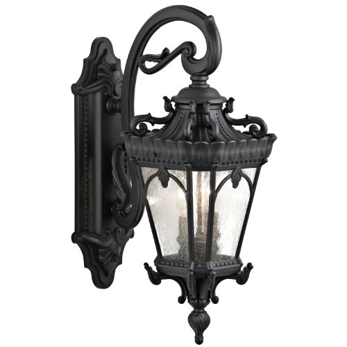 X-large Outdoor Wall Fixture - 4