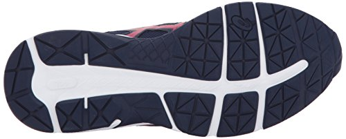 White Running Contend Pink Asics Cosmo WoMen Black Shoe Gel Indigo Blue 4 qaaYBf