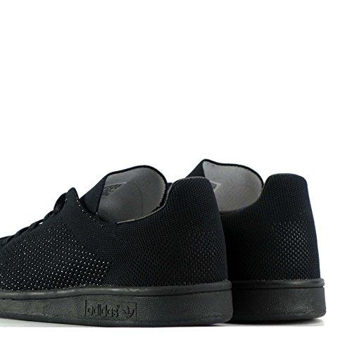 adidas , Herren Sneaker white white green S75146 Schwarz