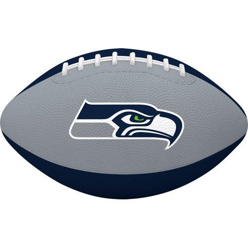 NFL Seattle Seahawks Hail Mary Football 715099717271
