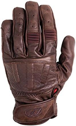 guantes cafe racer para moto