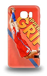 Galaxy S6 3D PC Case Premium Protective 3D PC Case With Awesome Look NBA Los Angeles Clippers Blake Griffin #32 ( Custom Picture iPhone 6, iPhone 6 PLUS, iPhone 5, iPhone 5S, iPhone 5C, iPhone 4, iPhone 4S,Galaxy S6,Galaxy S5,Galaxy S4,Galaxy S3,Note 3,iPad Mini-Mini 2,iPad Air )