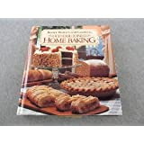 Better Homes and Gardens Old-Fashioned Home Baking