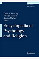 Encyclopedia of Psychology and Religion ( 2 Volume Set) Hardcover