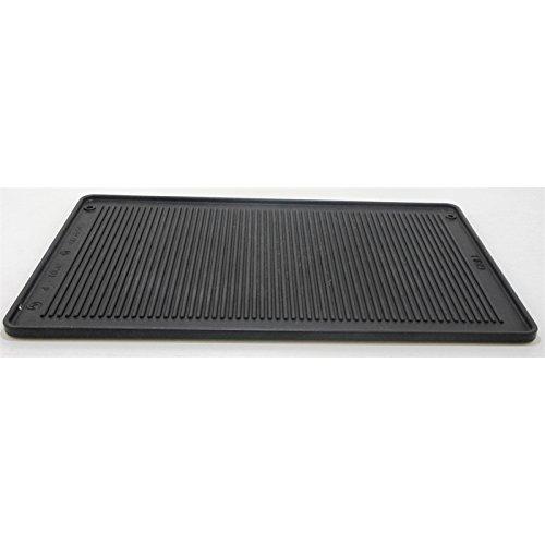 fimel- placa para rejillas y asados 1/1 GN Rational 325 x 530 mm ...