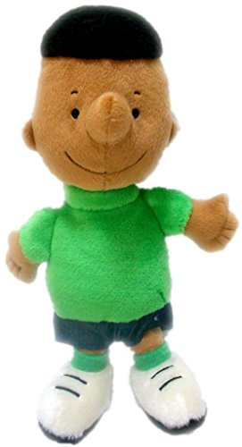 Characters From Charlie Brown - Peanuts Plush Stuffed 12