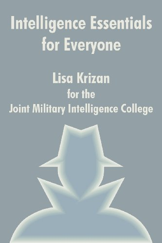 Intelligence Essentials for Everyone