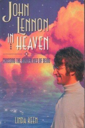 John Lennon in Heaven