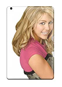 Randall A. Stewart's Shop 3817331I76899686 Case Cover Miley Cyrus In Hannah Montana/ Fashionable Case For Ipad Mini