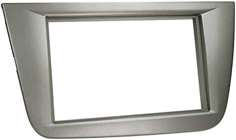 Acv 281328 – 04 de 2 DIN de Radio para Seat Altea/Altea XL/Toledo Antracita