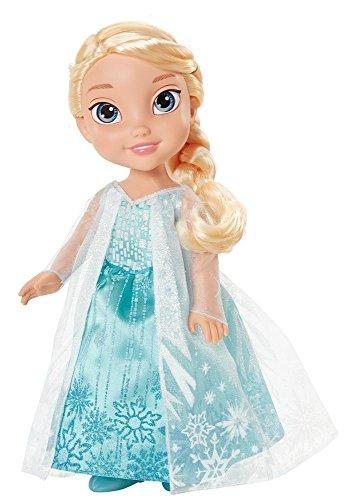 Frozen-Toddler-Elsa-Doll