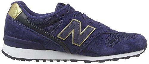 Zapatillas Azul Mujer Balance New Wr996 nYZzqw0EzO