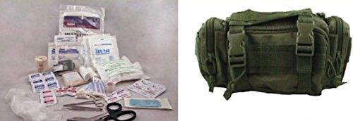 The Rapid Response Bag-Tan-