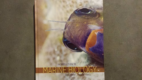 Introduction to Marine Biology by Turner, Small Karleskint (2013-01-01)