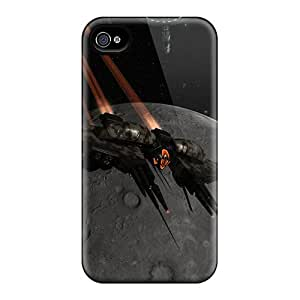 High Quality Shock Absorbing Cases For Iphone 6-echo Undocking