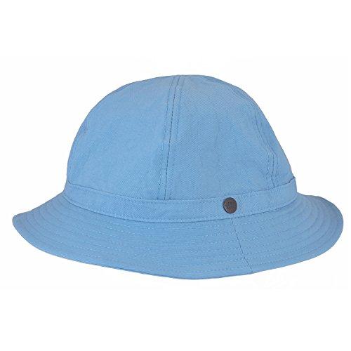 メール気まぐれな主婦ザ?ノース?フェイス(THE NORTH FACE) テックインディゴハット(Tech Indigo Hat) NN01650 LO ライトインディゴ F