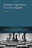 Quantum Algorithms via Linear Algebra (MIT Press)