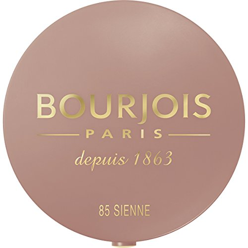 Bourjois Blush for Women, 85 Sienne, 0.08 Ounce from Bourjois