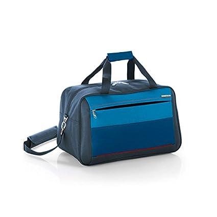 Blue Gabol Travel Duffle