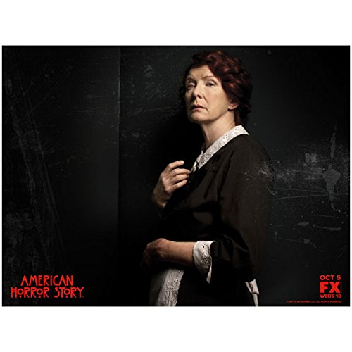 American Horror Story Season 1 Frances Conroy as Moira O'Hara Promo 8 x 10 Photo -