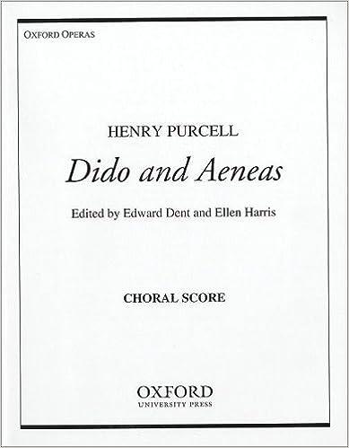 Se e-kirjan lataaminen Dido and Aeneas: Chorus score Suomeksi DJVU