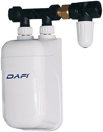 Dafi DAF73 Chauffe-eau Chauffe-Eau electrique instantane 7,3 kWh