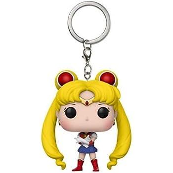 Keychains--Sailor Moon Keychain Sailor Chibi Moon Pocket Pop
