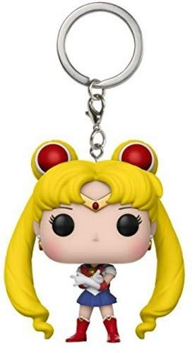 Funko- Sailor Moon Figura de Vinilo (14880-PDQ)